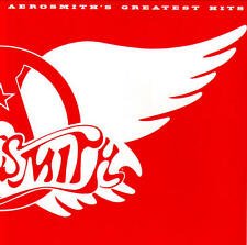 AEROSMITH - Greatest Hits (CD) USA Import EXC Original Best of