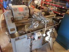 boxford lathe 240 volts