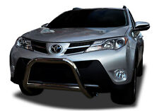 Broadfeet A-Bar Front Bumper Guard Protector For Toyota Rav4 2013-2017 Stainless