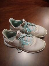 Adidas Womens Bounce Tennis Court Shoes Size 7.5