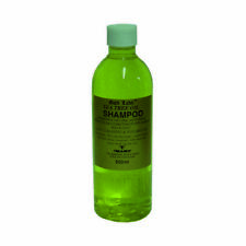 Gold Label stock shampoo & conditioner tea tree oil 500ml horse care grooming