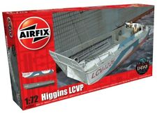AIRFIX 1:72 HIGGINS LCVP MODEL AIRCRAFT D-DAY LANDING CRAFT WW2 WWII A02340