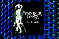 More details for jennifer lopez neon sign las vegas united states of america photograph picture