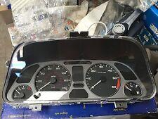 PEUGEOT 306 MK2 DIESEL INSTRUMENT CLUSTER CLOCK SET 610499 9640309980 VDO N5/14M