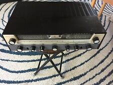 Vintage Pioneer SM-B 201 Stereophonic Tube Amplifier Receiver