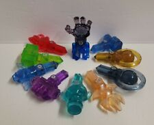 Skylanders TRAP TEAM Traps Crystals Lot Of 10 Different Elements Fast Shipping!!