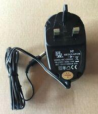 12v 500mA Powersupply - UK Plug