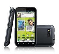 "Original Motorola Defy MB525 3G WiFi GPS GSM 3.7"" 5MP Android Smartphone Phone"