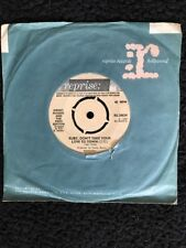 """Kenny Rogers - Ruby Don't Take Your Love To Town 7"""" Vinyl Reprise RS.20829 (1969"""
