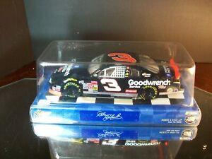 Dale Earnhardt #3 GM Goodwrench NO BULL Richmond 2000 Chevrolet Monte Carlo 1:24