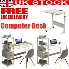 Computer Desk PC Laptop Table Home Office Student Study Writing Table 120 cm New