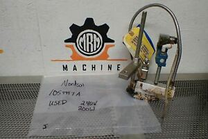 Nordson 1054947A Heat Melt Gun 240V 200W Used With Warranty See All Pictures
