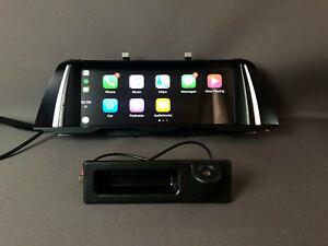 BMW F10 F11 NBT Android Car Apple CarPlay Wireless Navigation Unit Series 5 F18