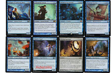 MTG Illusion Deck - Lord of the Unreal Blue - Magic the Gathering