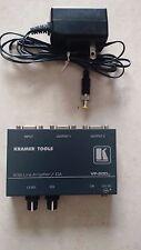 KRAMER TOOLS VP-200XL 1:2 Line / Distribution Amplifier