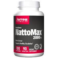 Jarrow Formulas Nattomax 100 mg / 2,000 FU, 30 Capsules