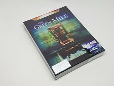 The Green Mile (Blu-ray SteelBook) (HDZeta exclusive) [China]