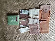 Ladies stockings 7 NEW PAIRS