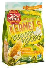Tiny But Mighty Heirloom Popcorn Healthy and Delicious Unpopped Kernels 1.25 Lbs