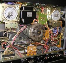 Profi-Capstan-Riemen TEAC X-7R X-700R X-10 X-1000 X-2000 drive belt