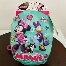 Disney Jr. Minnie Mouse Swim Trainer Floatie Pool Beach Daisy Duck Adjustable