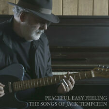 Jack Tempchin - Peaceful Easy Feeling - The Songs Of Jack Tempchin [New Vinyl LP