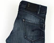 G-STAR RAW Women Jack Pant Jeans Size W28 L34 ADZ324