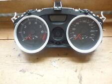 Renault Megane II - 1.6 16V 77kW - Tachometer Tacho Kombiinstrument 8200793135