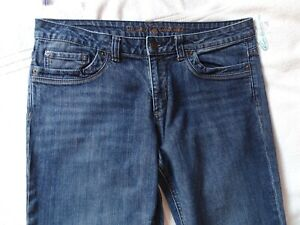 s. Oliver  :   Schicke  Jeans Gr.  44  /  L 34  / Bootcut    -- WOW  --  m3