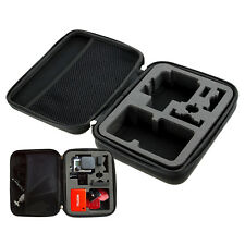 Middle Size Shockproof Protective Case Carry Bag for GoPro Hero 4 3+ 3 Accessory