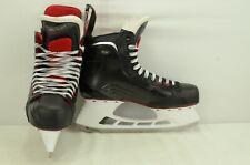 2017 Bauer Vapor X500 Ice Hockey Skates Senior 12 D (0330-B-X500-12D)