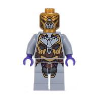 Lego Chitauri Foot Soldier 6865 6869 Super Heroes Minifigure