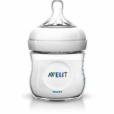 Philips Avent Avent Philips Бутылочка детская Avent «Natural» 125 мл