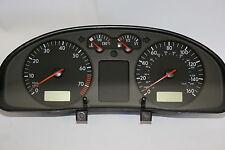 3B1 919 930 VW PASSAT MK5 V5 AGZ & 1.8 20v ADR SPEEDO UNIT CLOCKS SPEEDOMETER