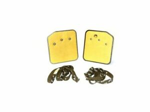 For 1984 Plymouth Reliant Automatic Transmission Filter Kit WIX 43397HG