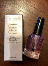 NIB Julep Brighter Is Better Oxygen Brightening Nail Treatment Pink 0.74 fl oz