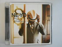 NE-YO : YEAR OF THE GENTLEMAN - ( INCLUDES ) CLOSER - CD ALBUM --> PORT GRATUIT