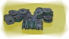 BAR MILLS HO SCALE WIRE CABLE SPOOLS | BN | 2004
