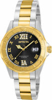 Invicta Women's Pro Diver Two-Tone Stainless Steel Roman Numerals Watch 14352