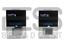 Original GoPro Hero 1st Gen LCD Bac Pac and Battery Bac Pac
