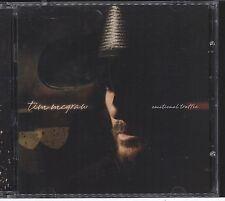 Tim Mcgraw emotional Traffic CD Like new