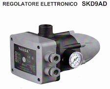 Presscontrol Regolatore elettronico per autoclave SDK9AD-2,2 BAR