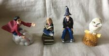 Harry Potter Secret Boxes, Limited Edition Year 2000 - Set of 4