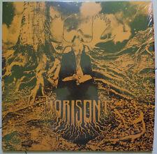 Horisont - Tva Sidor Av Horisonten LP - SEALED - New Copy - Stoner Psychedelic