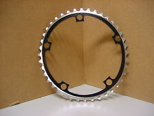 Bicycle 40 Tooth Vista Synchro Chain Ring 135mm ~