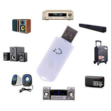 USB Bluetooth 4.0 Receiver Car Audio Wireless Adapter Dongle for Car~PL