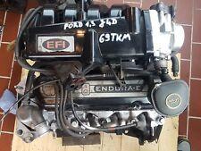 Motor Ford KA J4D OHV EFI 1.3 1.3i 44kW 69TKM !!