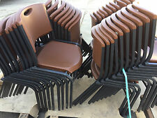 Lifetime Heavy Duty Chairs/Restaurant Office Church...