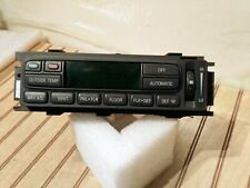 FORD EXPEDITION A/C CLIMATE CONTROL OEM 1999,2000,2001,2002