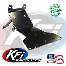 KFI Winch Mount Kit for HONDA 00-06 TRX350 RANCHER 04-07 TRX400 RANCHER- 100505